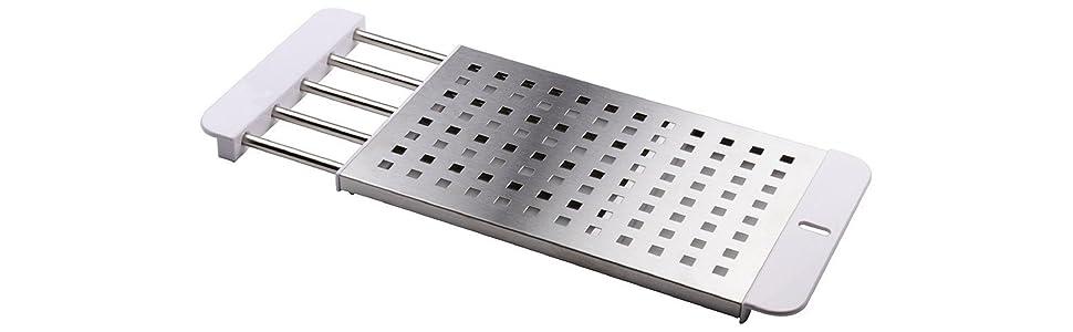 パール金属 シンク 調理台 スライド式 ステンレス デュアリス 日本製