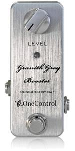 Granith Grey Booster