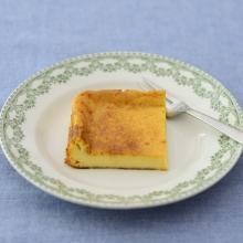チーズケーキ,大豆粉,グルテンフリー,ケーキ,手作り,手作りケーキ
