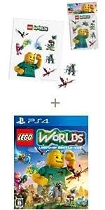 LEGO ワーナー