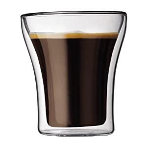 ASSAM ぼだむ コーヒー 結露 グラス 耐熱