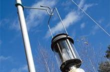 ギガパワーBFランタン 大型ワイヤーハンドル