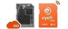 Eyefi, Mobi, アイファイ, モビ, Class10, CPU, 転送, SDカード, メモリカード, WiFi