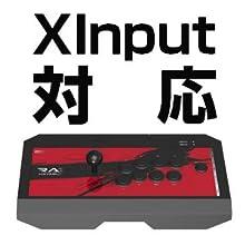 XInput 対応でPC でも使用可能。