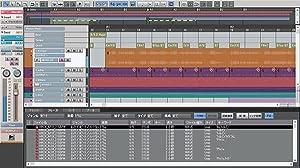DTM DAW Pro Tools Cubase SingerSongWriter Avid Mix ミックス マスタリング 作曲 編曲 音声編集 録音 コントローラー