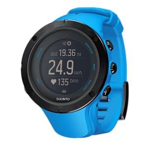 ランニング 登山用GPS AMBIT3 PEAK luetooth対応 【日本正規品】SUUNTO(スント)
