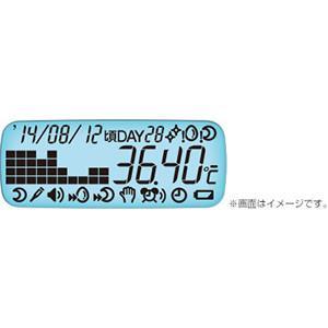 WOMAN℃ テルモ女性体温計W525ZZ