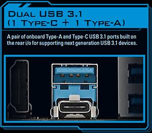 USB3.1 Gen.2