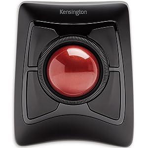 Kensington ± Bluetooth \ Trackball