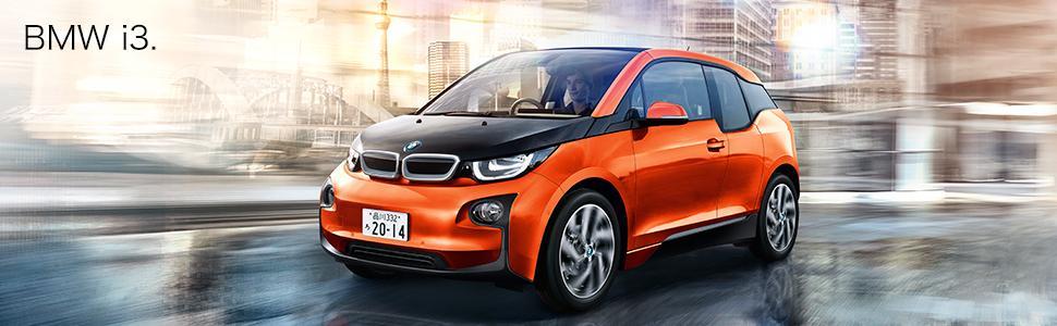 Amazon | BMW i3 レンジ・エクステンダー装備車 ローン (60回