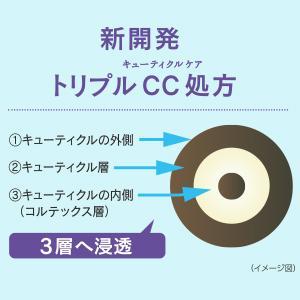 新開発トリプルCC処方