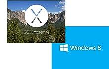 yosemite 10.10 windows 8