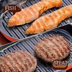 魚料理 肉料理