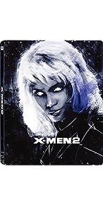 (スチールブック仕様)X-MEN2