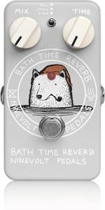 BATH TIME REVERB