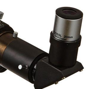 正立天頂プリズム31.7mm