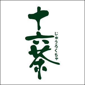 十六茶ロゴ