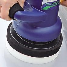 ポリッシャー 電動 バフ 床 電動ポリッシャー 車