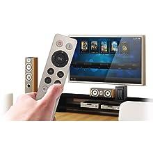 NAS メディアプレーヤー HDMI