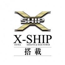 スーパーエアロ フリーゲン X-SHIP