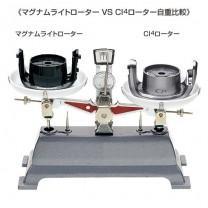 エクスセンスCI4+ マグナムライトローター