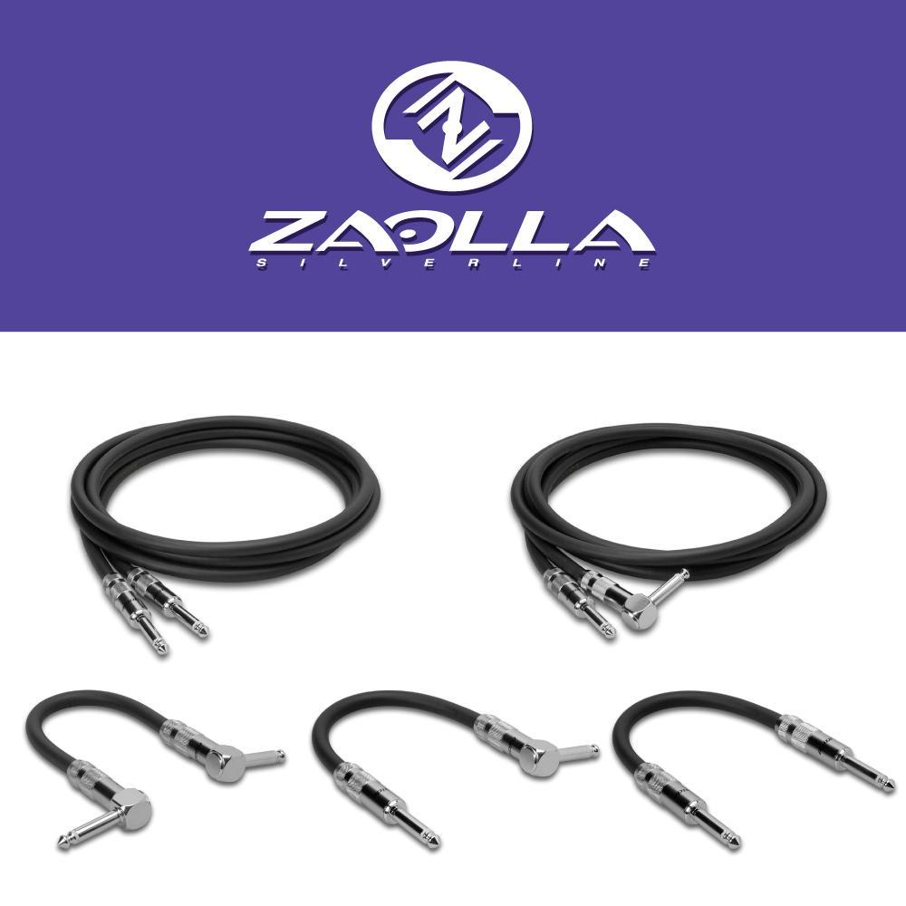 Amazon Zaolla Zgt 003 91cm Ss ギターケーブル シールドケーブル 楽器