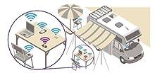 同時接続端末 ゲストWi-Fi