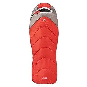 タスマンキャンピングマミー/L-15 人の体型に合わせたマミー型で保温性と寝返りがうてる可動性を両立したキャンプで快適に眠れるスリーピングバッグ