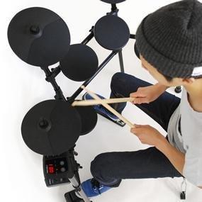ドラム どらむ DRUM 電子 デジタル DIGITAL MEDELI メデリ めでり