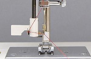 自動 糸通し 糸通し器 針穴 簡単