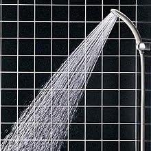 スプレーシャワー(節水タイプ)