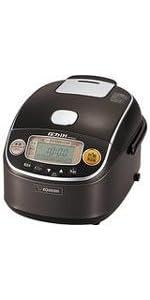 象印炊飯器NP-RX05