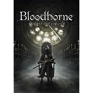 amazon bloodborne the old hunters edition 通常版 playstation4