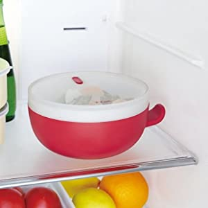 フタをしてそのまま冷蔵庫保存