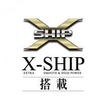 BB-X レマーレ X-SHIP