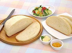 パン発酵、ケーキ・パンコース