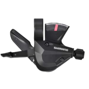 シマノ シフトレバー ACERA ALTUS 8スピード SL-M310