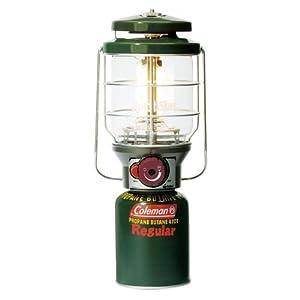 2500 ノーススター(R)LPガスランタン 320キャンドルパワーの大光量