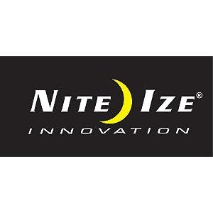 NITEIZE ナイトアイズ ロゴ