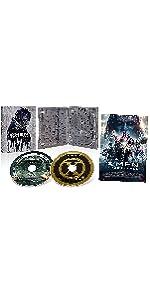 【Amazon.co.jp限定】X-MEN:アポカリプス 3D & 2D ブルーレイセット スチールブック仕様 (A3サイズポスター付き)