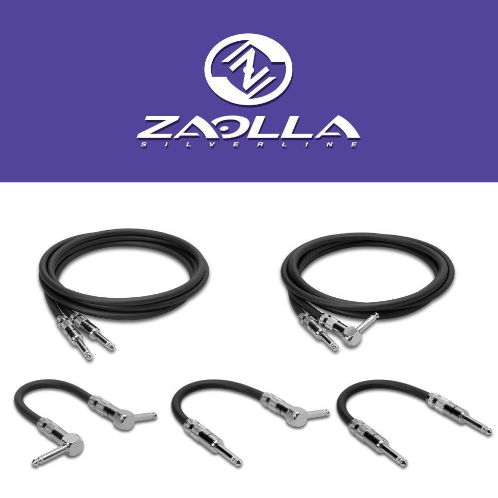Amazon Zaolla Zgt 015r 4 5m Sl ギターケーブル シールドケーブル 楽器