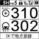 グリーンモード ショットナビ(Shot Navi) ゴルフナビ GPS ポケットネオ 日本プロゴルフ協会推奨