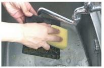 溶岩石プレート 使用方法8