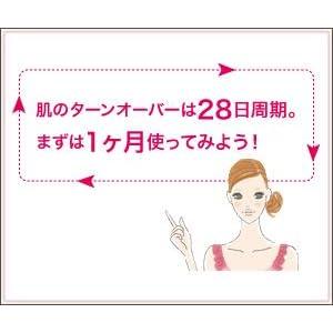 肌のターンオーバーは28日周期。