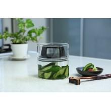 漬け物 保存容器 コーヒー豆 お菓子 茶葉 パスタ コーンフレーク 自家製ジュース 調味料 ピクルス 密閉容器