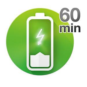 急速1時間充電 ブラウン シェーバー「シリーズ3」