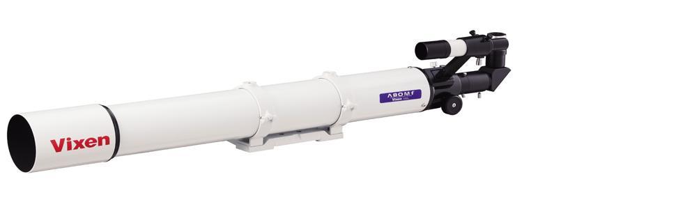 A80Mf鏡筒