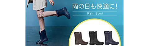 雨の日も快適に:crocsレインシューズ レニー 2.0 レイン・スノーシューズ