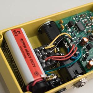 XOTIC エキゾチック エキゾティック えきぞちっく PCI エフェクター エフェクツ ペダル フット