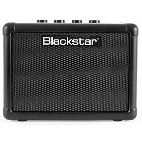 Blackstar ブラックスター ギターアンプ ミニ バッテリー駆動対応 FLY3